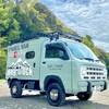 Bug-truck PANEL VAN (バグトラックパネルバン)