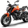 KTMモデル展示試乗会開催(追記あり)