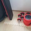【筋トレ】ダンベル買うなら30kgセットを買え!現在の筋トレアイテムを紹介します