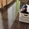 お金をかけずに洗濯モノを畳む時間を半分にする方法②