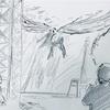 空挺ドラゴンズ7話感想「よし強い龍捕獲だ→えっ?逃げるの?→良かった戦闘だ→準備だけか〜い!」