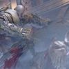 PS4ゴッドオブウォー攻略 ヴァルキュリア ゲイルドリブル戦