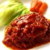 【雑穀料理】高キビを使ったハンバーグの作り方【レシピ】
