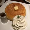 石釜bake bread茶房 TAM TAMでピザトーストとホットケーキ