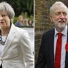 【国際】英総選挙、午後にも大勢 EU強硬離脱の是非問う