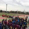 第33回成田山新勝寺杯少年サッカー大会(6年生)