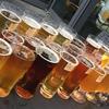 30種類のビールをテイスティングするだけの簡単なお仕事