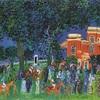 [講演会]★(当館学芸員)「1920年代のヨーロッパ 大原美術館展2 ギャラリーツアー」
