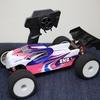 小さなハイエンドマシン1/14 TRUGGY LC Racing EMB-Tが素晴らしいので書かせてください。 + トラックやトラギーラジコンの良さについて....