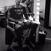 """ヘンリー・カヴィル、""""オールド・スーパーマン""""姿を公開。"""