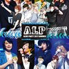 【2018/06/23 00:23:23】 粗利2665円(24.2%) 【BD】A.L.P -ALIVE PARTY 2017 SUMMER- [Blu-ray](4549743055145)
