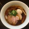 らぁ麺 すぎ本で醤油らぁ麺(鷺ノ宮)