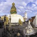 ネパールのこといろいろ