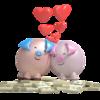 ダブルインカム 共働き夫婦の貯金口座は別々にしないと損をする?