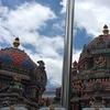 バンコクのヒンドゥー寺院でジョージの優しい笑顔を思い出した