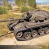 【WOT】イギリス Tier 8 課金中戦車  Centurion Mk. 5/1 RAAC   車輌性能と弱点【Supertest】