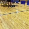 次男Kの卓球の試合と、言い間違い・聞き間違いについて。