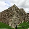 大和郡山城登城! 続日本100名城 12城目  数多くの転用石が使用された石垣群~其の二(完)