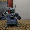 BB戦士 (Gzero) ゲーツバウンド・ドック