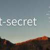 【git】GnuPG x git-secretでcredentialなどの秘匿情報を含むファイルを暗号化して安全にcommitする - その1