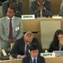 第41回人権理事会:(32回会合)レイシズム、人種差別、外国人嫌悪および関連する不寛容に関する一般討論/スーダン政府および人権高等弁務官事務所による口頭報告に関する双方向対話