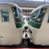 185系 in 東京駅^^