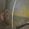Grob G102 クラブアステアⅢB ラダー調整ケーブルの交換