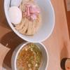【ラーメン】新宿にある金目鯛のだしが効いた塩ラーメン♪