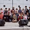 【あの日を忘れない】3.11チャリティイベントが姫路で開催!東北へ、届け姫路の南ぬ風!!