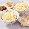 白米と同じカロリーの酵素玄米がダイエットに効果的な理由をお教えします
