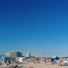 フロリダ放浪記 5 マイアミビーチ