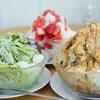 【唐津市】ワンコインで食べられるcake shop Pissenlitの夏季限定カキ氷。