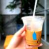 【清澄庭園 周辺散策】Blue Bottle Coffee に行ってきた!