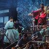 【9/20公開】『王宮の夜鬼』韓国時代劇でパンデミックパニック! アクションもド派手な、王子の成長物語