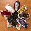 編み図|ぱっちんぴんの作り方