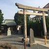 一の宮-6-小野神社(府中)    2017/7/16