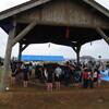 2013北海道シーカヤックツアー 奥尻島 Day2