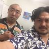 沖縄2日目・いろはに千鳥ロケ!