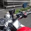 犬吠埼へツーリング