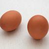 赤い卵の方が白い卵より栄養価が高いんですか?