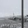 北海道は、かなりの雪です。