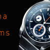 "【明日です!】「wena × beams」初のソーラー式 ""Chronograph Solar Silver -beams edition"" 7/26発売!"