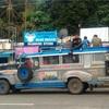 フィリピンの足、ジプニーの乗り方を分かりやすく【捕まえ方・お金の払い方・降り方】
