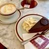 ウィーンの名店カフェ・ザッハーで超濃厚なザッハトルテ「オリジナルザッハー」を食べてきた