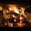 薪ストーブで部屋が温まらない【2】