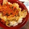 テレビ千鳥で#佐藤健がガマン飯!すき家のキムチ豚生姜焼き丼を食べちゃった