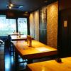 【京都で安飲み編~三日目 ♯03】京都河原町駅近くの「スタンド鮟人」でチョイ飲み