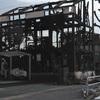 あんじょうし東明町でおお火事 - 2020年2月ここのか