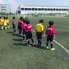 U10 YF杯 3日目