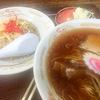 【静岡ラーメン】七間町の「桃花園本店」で昔ながらのラーメン